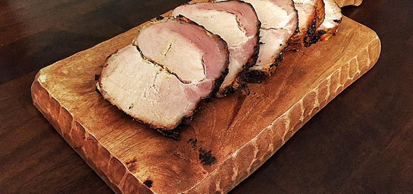 Lomo de Cerdo